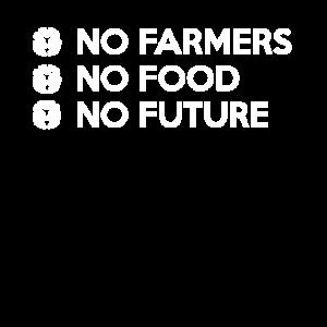 Landwirt Landwirtschaft Demo Demonstration Bauer