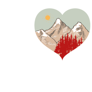 I Heart Hiking