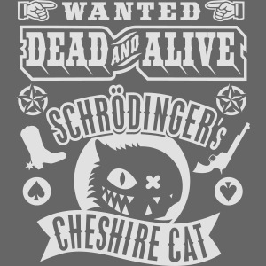 Schrödinger's Cheshire Cat