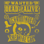 Schrödinger's Cheshire Cat