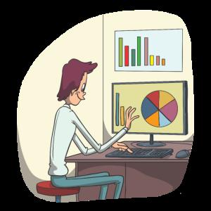 Analyst Statistiker