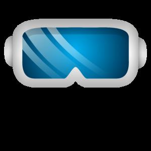 Goggle Tan