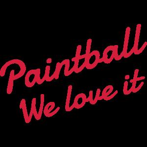 Paintball Airsoft Sport Sportler Spieler