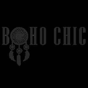 Bohemian Chic-Geschenk Idee