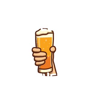 raise your beer