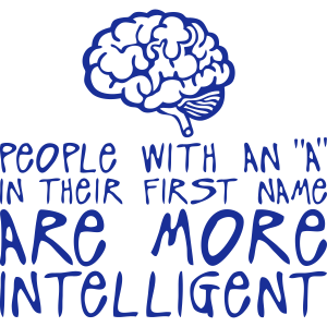 people with a more intelligent zitat