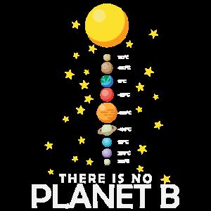 There is no Planet B Umweltschutz und Klimaschutz