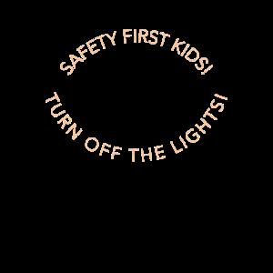 Safety first Kids