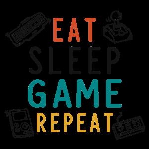 Gamer Gaming Geschenk