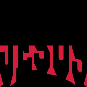 cool logo design text jesus christus