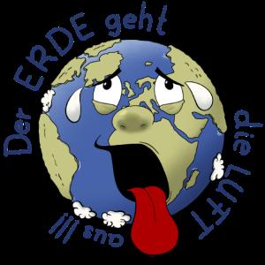 Aufstehen für Klimaschutz und Klimapolitik!