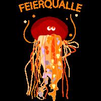Feierqualle