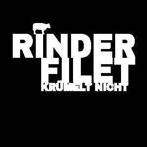 Rinder Filet Spruch