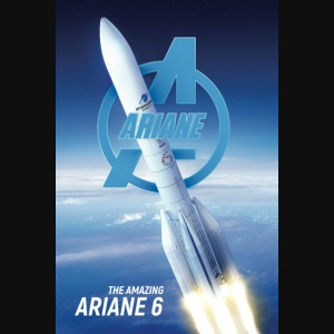 The Amazing Ariane 6