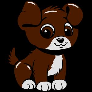 Hunde babys süss