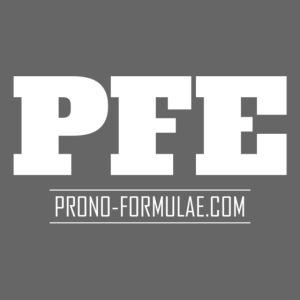 Casquette unisexe Prono-formulae1