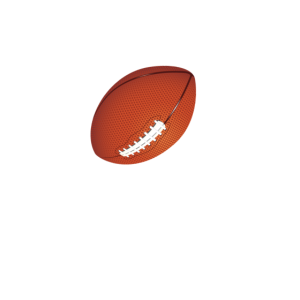 Ich kann nicht Rugby spielen