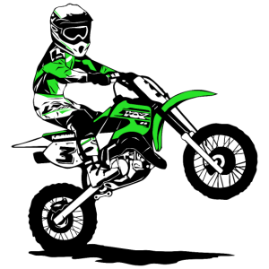 Kinder Motocross - KIDS MX