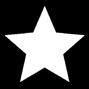 Sterne weiss
