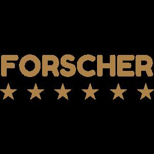 Forscher / Forschung / Arbeit / Job