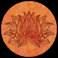 Zen Lotus Symbol