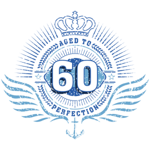 Jubiläum Geburtstag 60