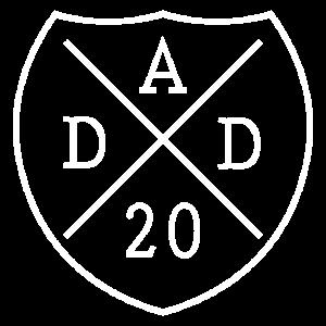 Dad 2020