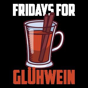 Fridays For Glühwein