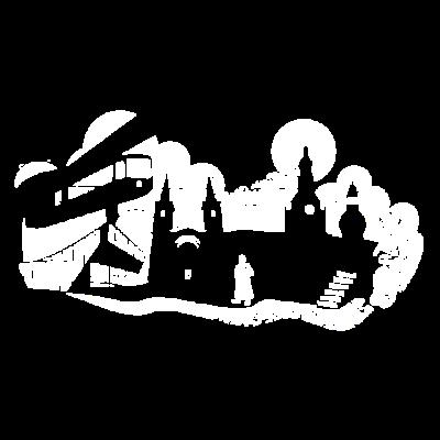 Wuppertal - Neuauflage, liebevoll auf alt getrimmt: mein Klassiker Wuppertaler Wahrzeichen in einer neuen Variante im angesagten shabby chic-Look. - wuppertal t shirts,wuppertal shirts,wuppertal,wahrzeichen,vintage,used,städte t shirts,städte shirts,skyline,shabby chic,schwebebahn,ronsdorf,oberbarmen,minna,look,heckinghausen,elberfeld,distressed,cronenberg,cool,cool,beyenburg,barmen