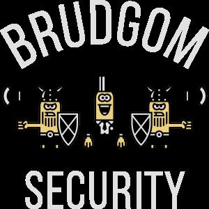 Brudgom Security Wikinger Polterabend NEG