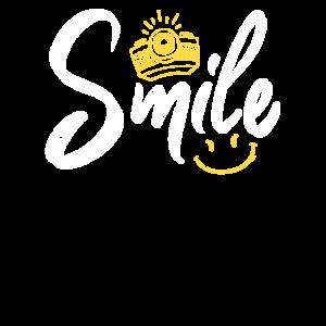 Smile Fotografie Kamera Foto Fotograf