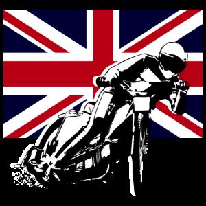 Speedway - Union Jack