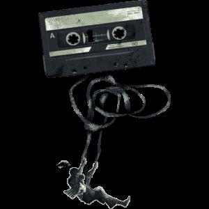 Schaukelkassette