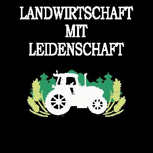 Landwirtschaft mit Leidenschaft