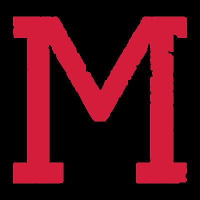 m_02 - M - text,symbol,name,m,football,cool,Michigan,College,Buchstabe,Alphabet