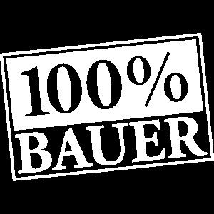 Bauer Landwirt Farmer