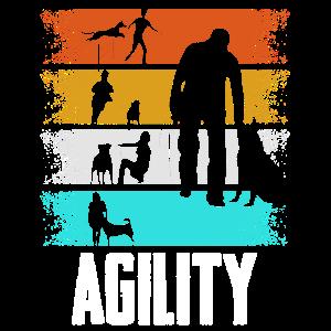 Agility Retro