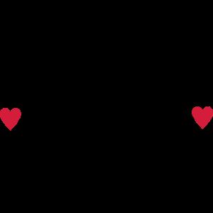 Läuferin & Herz, laufen