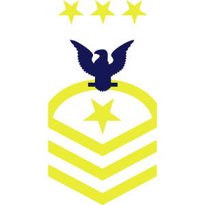 Master Chief Petty Officer of the Navy MCPON, USN