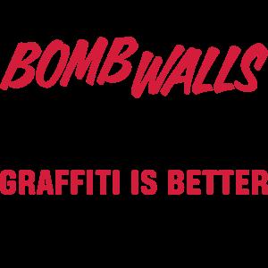 graffiti streetart frieden