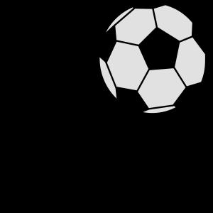Fußball 40. Geburtstag