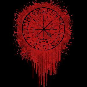 viking runes - Wikinger Runen - Tribal - Tattoo