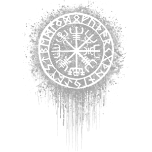 Wikinger Runen Tribal Tattoo Viking Odin