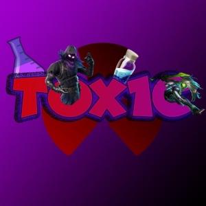toxic paita