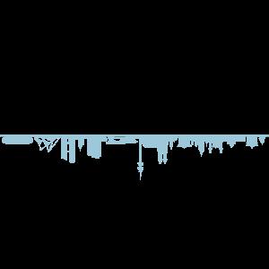 Skyline - München