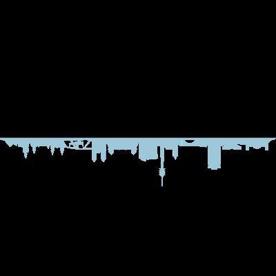 Skyline - Wuppertal - Skyline - Wuppertal - schwebebahn,Wuppertal,Wahrzeichen,Universität,Turm,Stadt,Stadion,Skyline,Silhouette,Sehenswürdigkeiten,Sehenswürdigkeit,Schattenriss,Panorama,NRW,Kirche,Hochhaus,Haus,Grafik,Gebäude,Denkmal,City