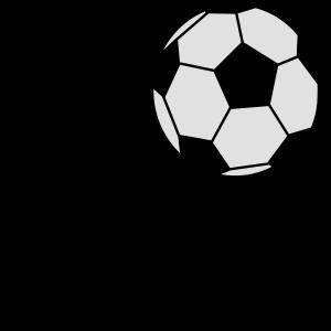 Fußball 30. Geburtstag