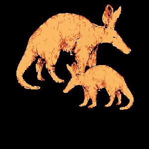 Aardvark Aardvark Liebhaber