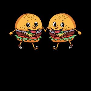 Burger Fast Food Speise Restaurant Gourmet hunger