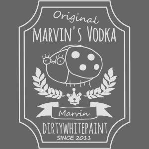 Marvins Vodka